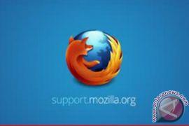 Mozilla uji browser Firefox untuk iOS