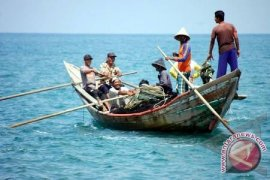 Bangka Barat Potensial Kembangkan Desa Wisata Nelayan