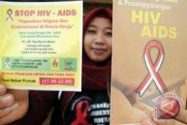 Pemerintah Jamin Ketersediaan Obat HIV/AIDS Gratis