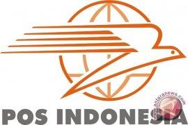"""Pos Indonesia Buka """"Mailing Room"""" di Balai Kota Balikpapan"""