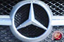 Daimler  Akan Buat Produk Masa Depan Mini Mercedes