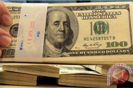 Dolar sedikit melemah, investor pertimbangkan data baru