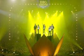 BIGBANG siap gelar konser akhir tahun tanpa T.O.P