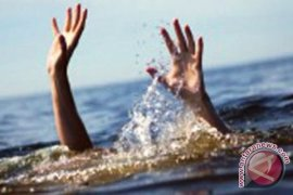 SAR Cari Warga Tenggelam Di Sungai Bengkulu
