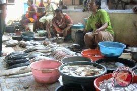Harga ikan laut di Rejanglebong naik tipis