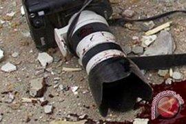 Korban kekerasan, jasad wartawan ditemukan di tepi jalan