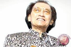 Musisi Mus Mulyadi sang legenda keroncong tutup usia