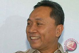 Ketua MPR ajak semua pihak jaga Taman Nasional Way Kambas