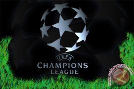 Perempat final Liga Champions sudah diundi, dua klub Inggris bertemu