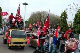 Pemerintah Lakukan Pendekatan Hukum Terkait Qanun Aceh