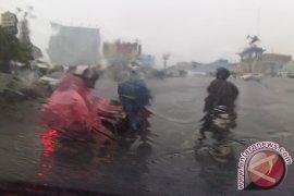 Cuaca ekstrem berpotensi terjadi di Bengkulu beberapa hari kedepan