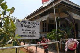 BPCB Jambi konservasi ranjang Bung Karno