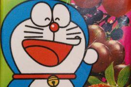 """Fujiko House"" ciptakan suasana masa kecil komikus Doraemon"