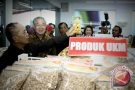 Indonesia Perlu Kembangkan Ekonomi Kreatif Hadapi MEA