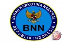 BNN Gagalkan Penyeludupan Sabu-sabu Asal Malaysia