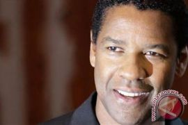 "Denzel Washington dapat ""Lifetime Achievement"" Golden Globe"