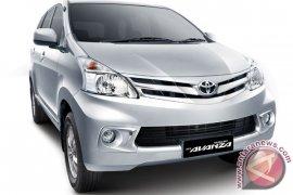 Penjualan mobil Toyota naik berkat momen Lebaran
