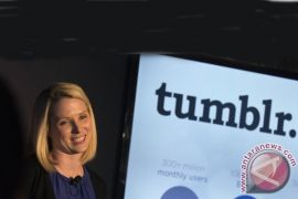 Yahoo pangkas 15% karyawan, pertimbangkan jual bisnis Internet