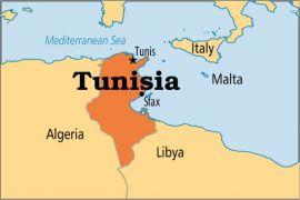 Imigran tewas akibat perahu tenggelam di Tunisia jadi 46 orang