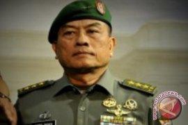 TNI AD Tidak Ada Tradisi Kudeta