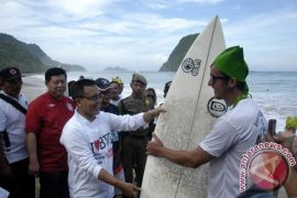Indonesia dominasi kejuaraan internasional di Banyuwangi