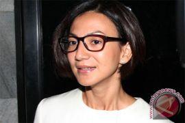 Wanda Hamidah diperiksa sebagai saksi kasus UPS
