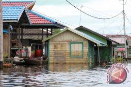 BPBD Kaltim Minta Daerah Petakan Wilayah Bencana