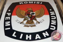 KPU tetapkan 10 pasangan calon pilkada Garut