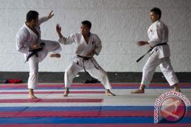 Indonesia borong medali di Karate Finnish Open 2013