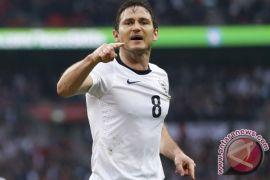Komentar Lampard tentang masa depannya di City