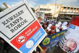 Kawasan tanpa rokok kebutuhan mutlak lindungi masyarakat