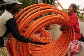 Kominfo percepat pemasangan kabel optik di Papua