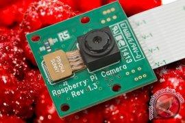 Modul Kamera Raspberry Pi Kini Mulai Dikirimkan dari RS Components