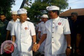 Pasti-Kerta Menangkan Pilkada Bali