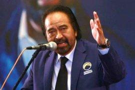 "NasDem beroposisi, Pengamat sebut Jokowi perlu ajak ""ngobrol"" Paloh"