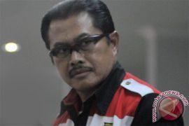 Nanan Sukarna penuhi panggilan KPK