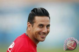 Pizarro gabung Bremen lagi, keempat kali sepanjang karier