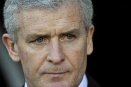 Mark Hughes jadi juru taktik baru Southampton