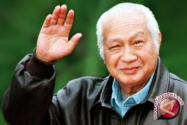 Partai Berkarya perjuangkan Soeharto sebagai pahlawan nasional