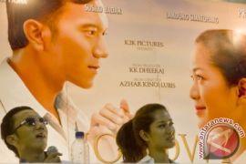 Prisia Nasution lakukan sendiri adegan berkelahi di filmnya