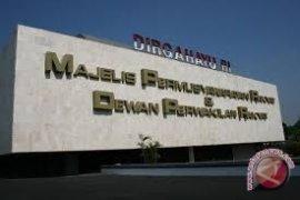 DPR Bahas Surat Presiden Soal Kabinet, Selesai Senin