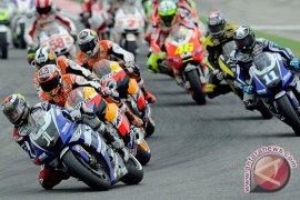 Hasil lengkap balap motor GP Catalunya