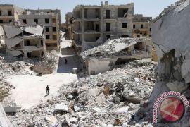 Senator AS berupaya larang bantuan militer ke pemberontak Suriah