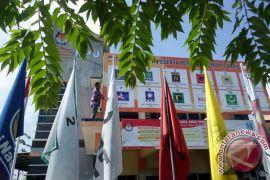 Bantul mengajukan pencairan dana enam parpol