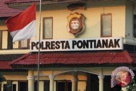 Polresta Pontianak Fasilitasi Pertemuan FPI-Warga Penyiar Pesan SARA