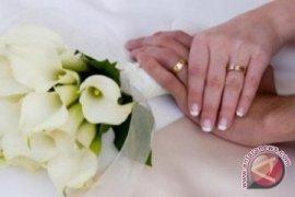 Pernikahan dini di Papua Barat cukup tinggi