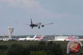 Maskapai Rusia buka penerbangan ke Irak