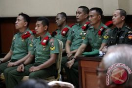 LPSK dampingi saksi kasus Cebongan