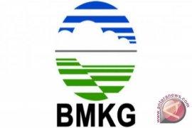 BMKG : Wilayah Utara Gorontalo Masuk Musim Kemarau