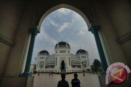 Swedia izinkan masjid kumandangkan azan